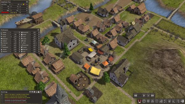 preview Banished