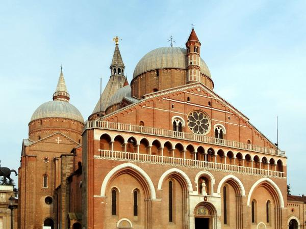 preview Basilica Of Saint Anthony Of Padua