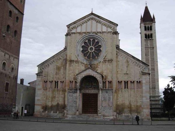 preview Basilica Of San Zeno, Verona