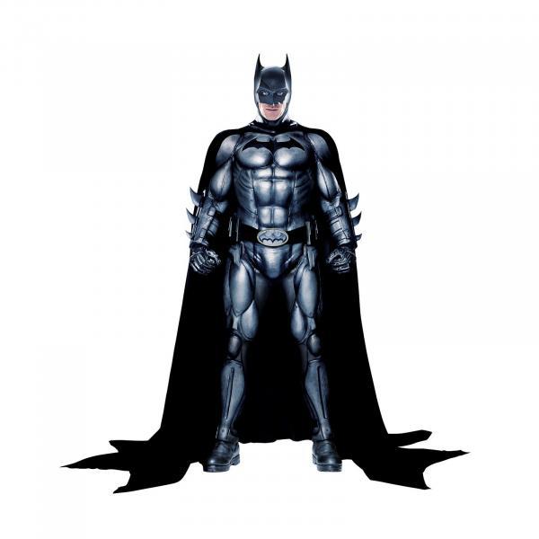 preview Batman Live