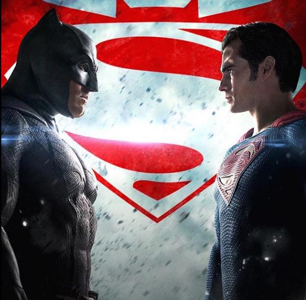 preview Batman Vs Superman