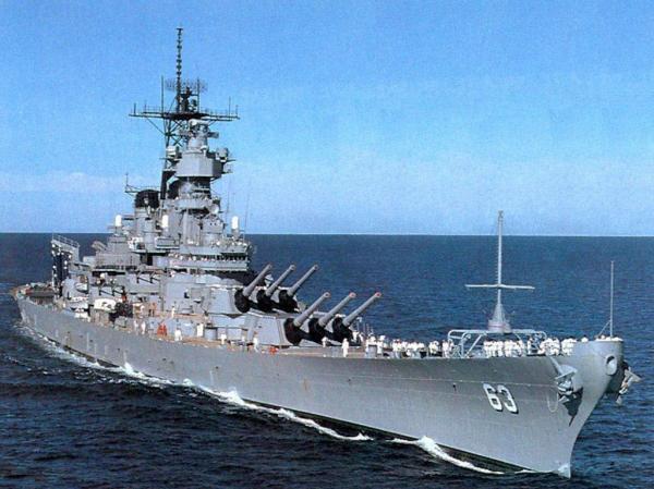 preview Battleship