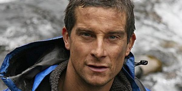preview Bear Grylls