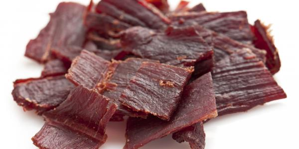 preview Beef Jerky