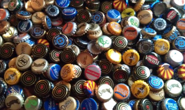 preview Beer Bottle Caps