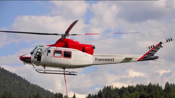 preview Bell 412
