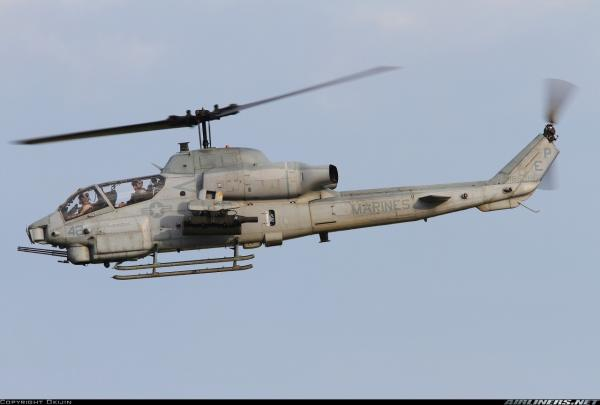 preview Bell AH-1 Cobra