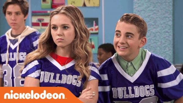 preview Bella And The Bulldogs