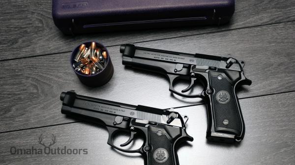 preview Beretta 92fs