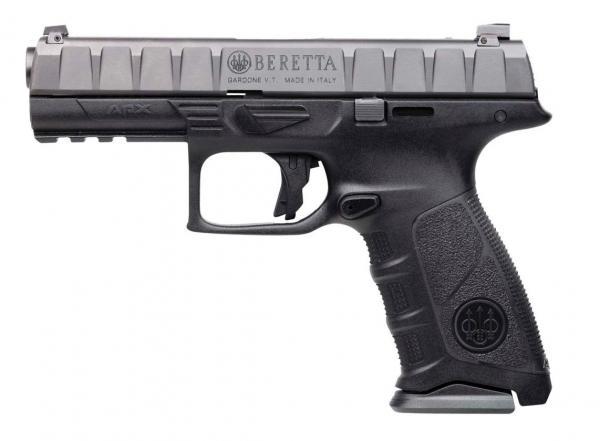 preview Beretta Handgun