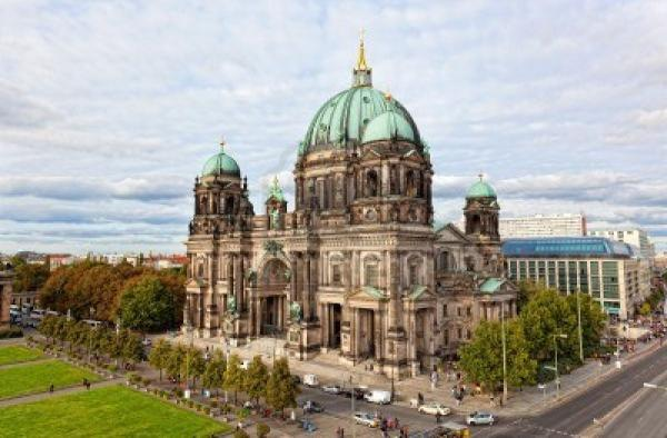 preview Berlin Cathedral