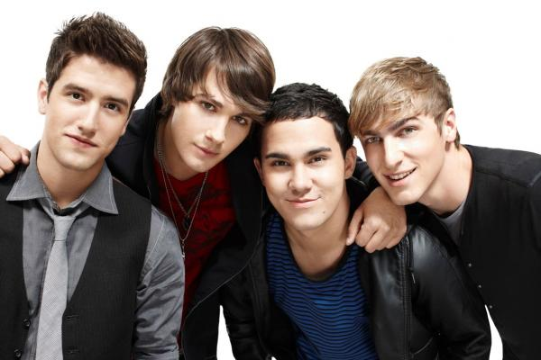 preview Big Time Rush