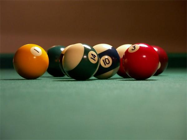 preview Billiard Ball