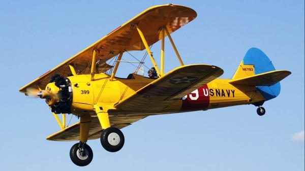 preview Biplane