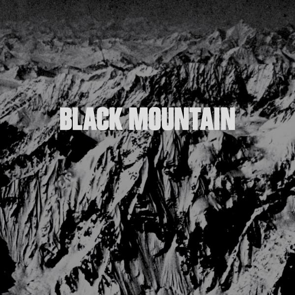 preview Black Mountain