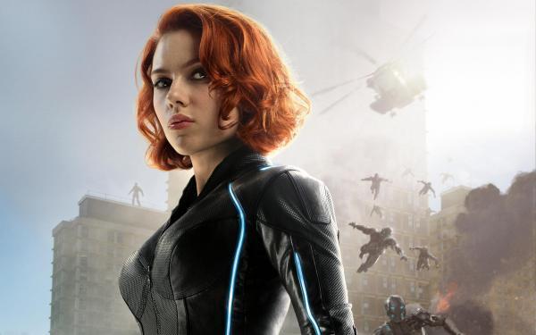 preview Black Widow
