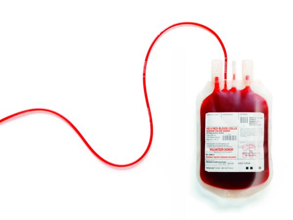 preview Blood Donation