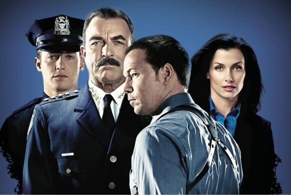preview Blue Bloods