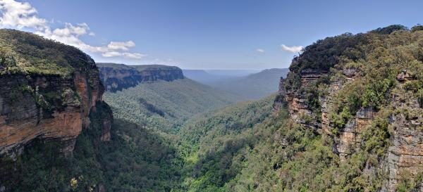 preview Blue Mountains