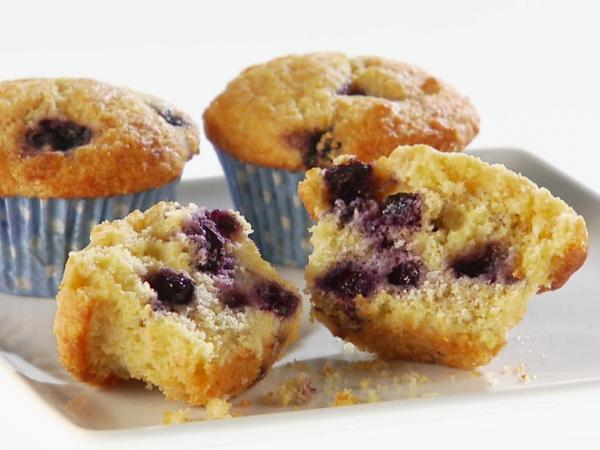 preview Blueberry Muffin