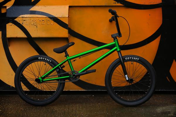 preview BMX