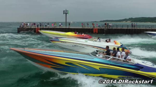 preview Boat Racing
