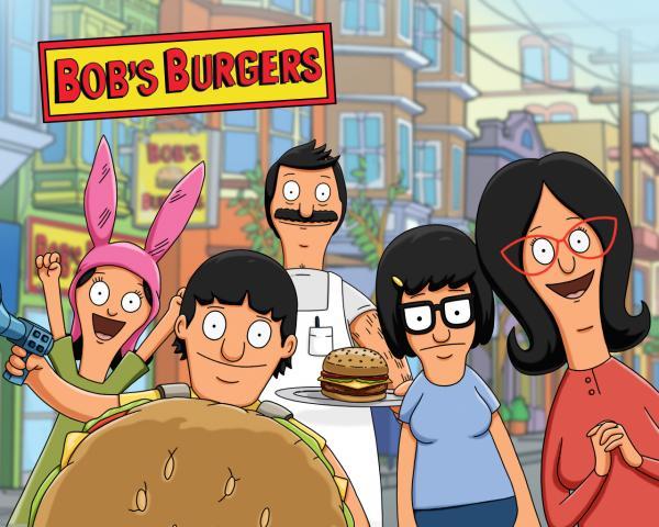 preview Bob's Burgers