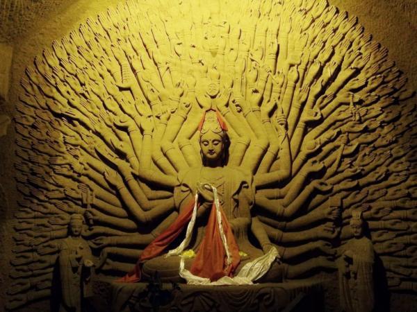 preview Bodhisattva