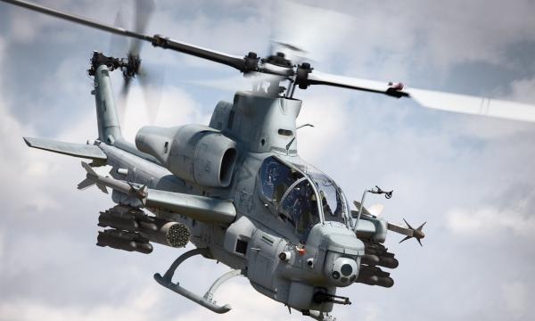 preview Boeing Ah-64 Apache