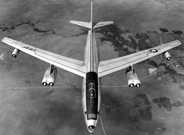 preview Boeing B-47 Stratojet