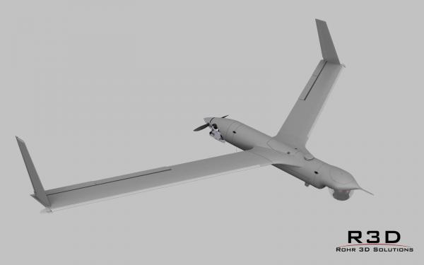 preview Boeing Insitu ScanEagle