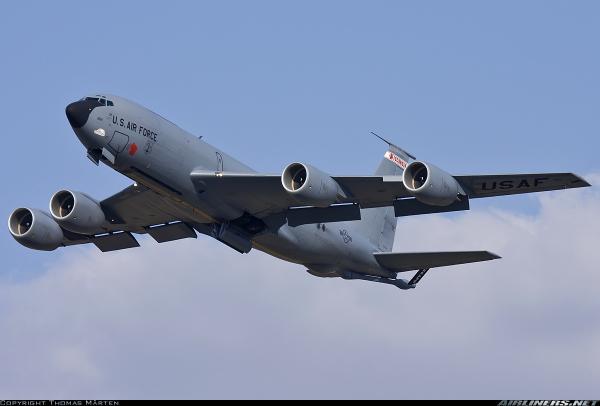 preview Boeing KC-135 Stratotanker