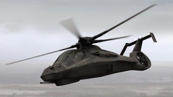 preview Boeing-Sikorsky RAH-66 Comanche