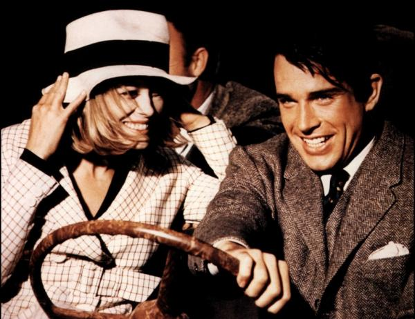 preview Bonnie & Clyde