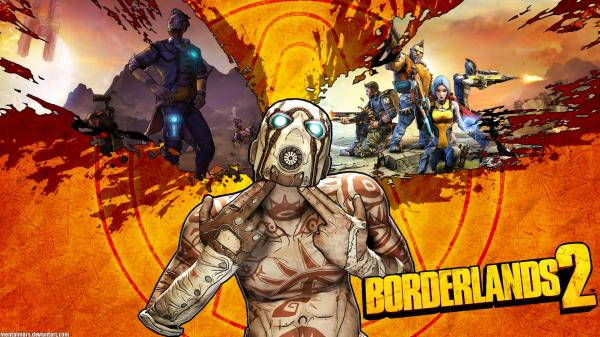 preview Borderlands