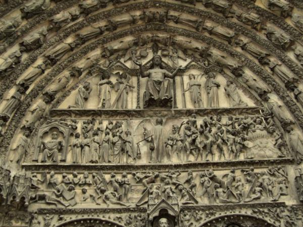 preview Bourges Cathedral