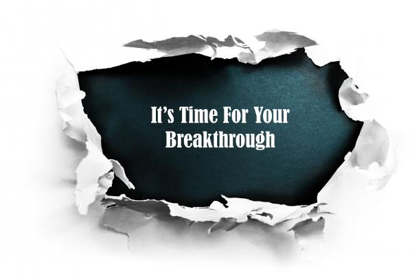 preview Breakthrough