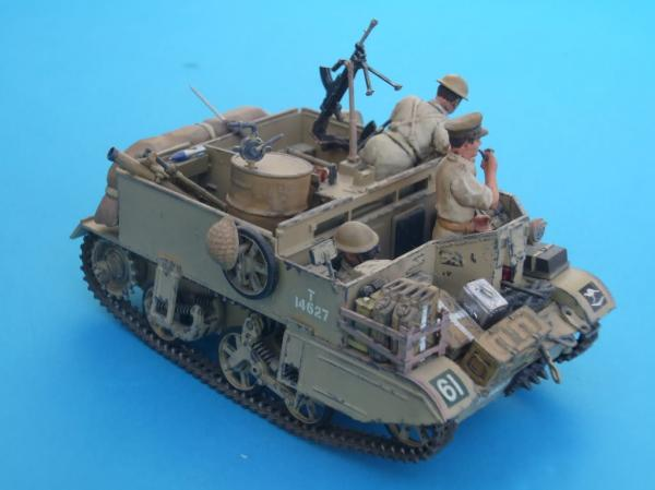 preview Bren Gun Carrier