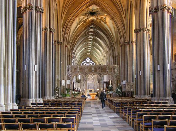 preview Bristol Cathedral