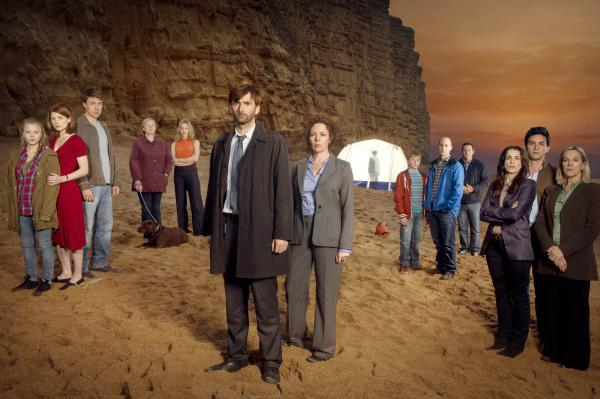 preview Broadchurch