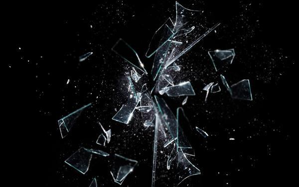 preview Broken Glass