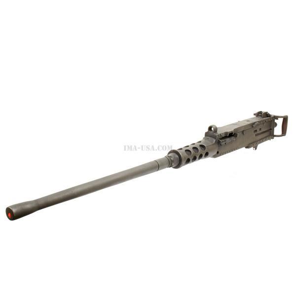 preview Browning M2 Machine Gun