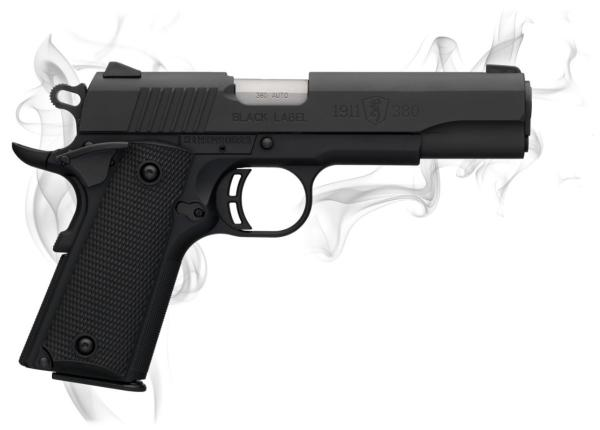 preview Browning Pistol