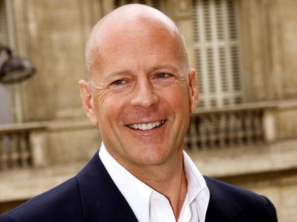 preview Bruce Willis