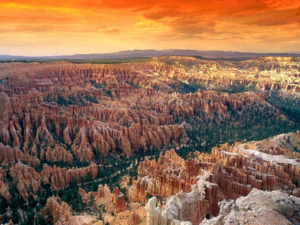 preview Bryce Canyon National Park