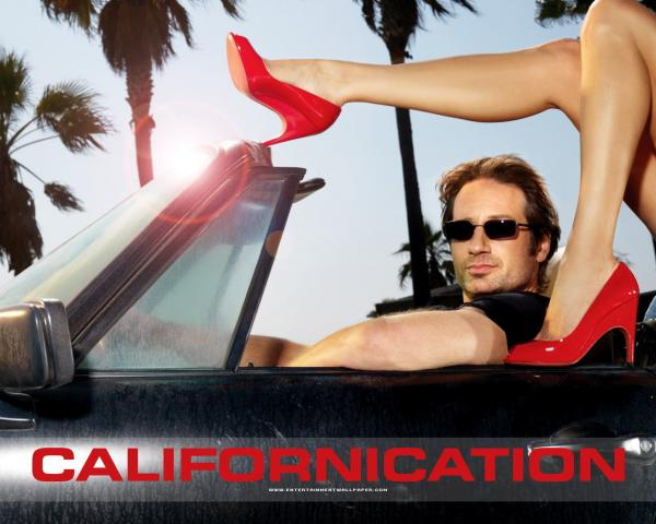 preview Californication