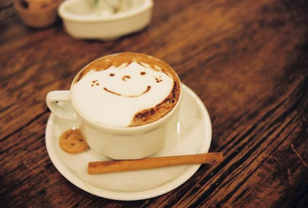 preview Cappuccino
