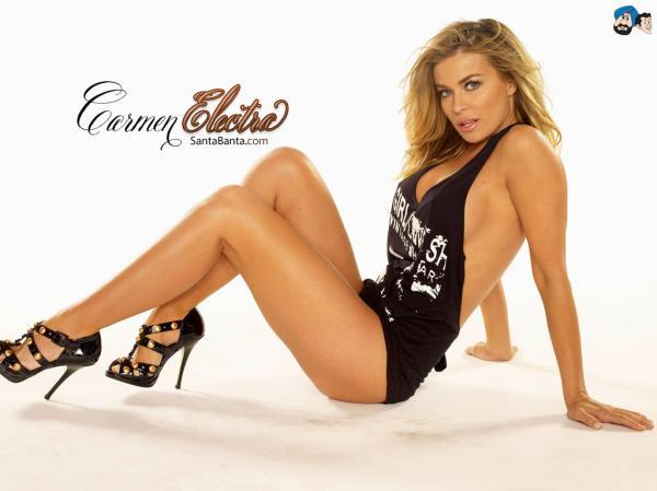 preview Carmen Electra