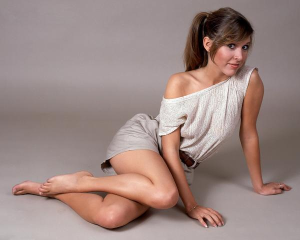 preview Carrie Fisher