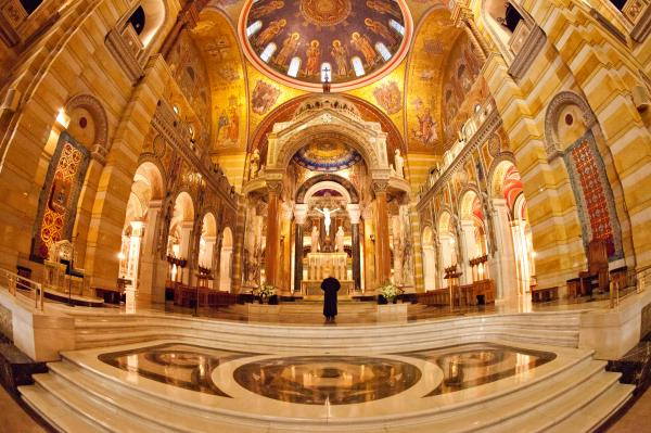 preview Cathedral Basilica Of Saint Louis